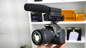 Best Camera For Youtube 2017 - YouTube
