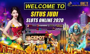 Situs Judi Slot Online Terpercaya – Agen Joker123 Terbaru