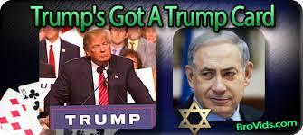 Трамп уверяет Нетаньяху, что не выдавал Лаврову секретную информацию Израиля - Цензор.НЕТ 3710