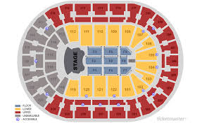 Bok Center Tulsa Oilers Seating Chart Bok Tulsa Seating Wajihome Co