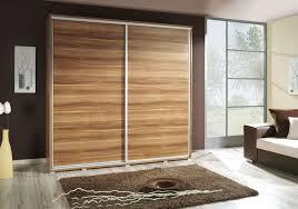 22 cool sliding closet doors design for your bedrooms with wood sliding closet doors