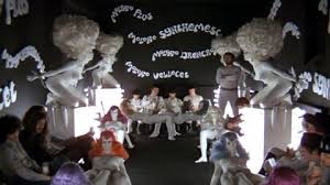 looking back at a clockwork orange den of geek what makes a clockwork orange so enduringly fascinating and troubling to some is that alex is the only character whom kubrick doesn t judge