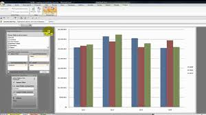 Excel Create Chart From Pivot Table How To Create An Interactive Excel Pivot Chart