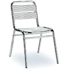 Sedia esterno tessuto kailua slim ~ il meglio per il design degli
