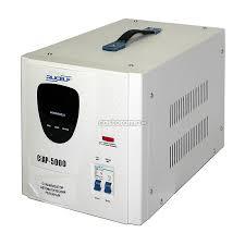 <b>Стабилизатор</b> напряжения релейный <b>Rucelf СтАР</b>-<b>5000</b> - купите ...