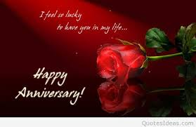 Happy Wedding Anniversary Quotes Stunning Happy Wedding Anniversary Cards With Pics