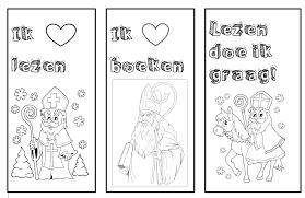 Last Minute Downloads Sinterklaas Juf Maike Tips Voor De