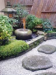 modern design of japanese gardens