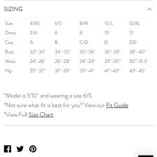 Vitamin A Black Brena Ecolux Swimwear One Piece Bathing Suit Size 4 S 32 Off Retail