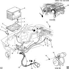 1999 suburban radio wiring diagram 1999 discover your wiring knock sensor location 03 chevy s10