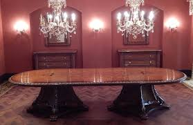 High End Dining Room Table Italian Furniture Model 1 High End Dining