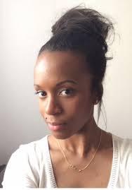 Rebecca Cathline Le Marché De La Coiffure Afro Est