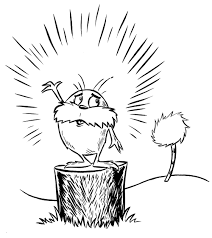 Archive With Tag The Lorax Coloring Pages To Print Belindalittle