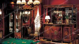 italian bar furniture. Luxury Italian Style Bar Furniture I