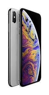 Apple iPhone Xs Max (256GB) - Silver: Amazon.in: Amazon.in
