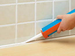Best Grout Sealer For Kitchen Floor How To Apply A Sealant To Grout And Tiled Areas How Tos Diy
