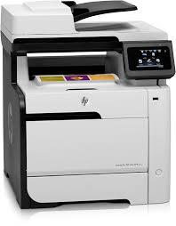 Hp Laserjet Pro 400 Color Mfp M475dw Printer Cartridges L