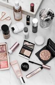 what s in my makeup bag may