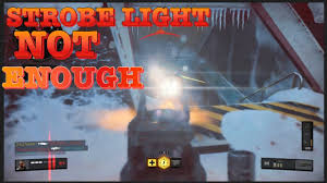 Black Ops 4 Strobe Light Black Ops 4 Strobe Light Not Enough Call Of Duty Gameplay