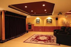 home theatre lighting design. How To Light A Room For The Ultimate Home Theater Experience Ge Cheap  Lighting Home Theatre Lighting Design A
