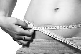 big stomach what causes belly fat in