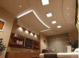 stunning bedroom gypsum ceiling lights ideas for modern bedroom
