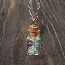 Купить <b>Кулон флюорит</b> (<b>биж</b>. <b>сплав</b>) бутылочка огранка 2,5 см ...