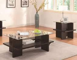 Places To Coffee Tables Coffee Table 3 Piece Sets Zab Living