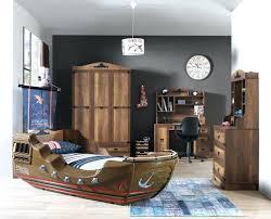 Piratenschiff Bett Kinderzimmer Black Pirate Pearl Von Cilek Bauen