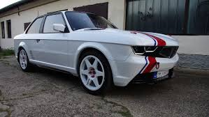 2016 BMW E30-Based TM Concept30 Review Rendered Price Specs ...