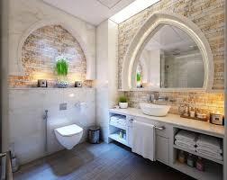 grout sealed bathroom