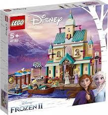 """<b>Конструктор LEGO DISNEY PRINCESS</b> """"<b>Деревня</b> в Эренделле ..."""