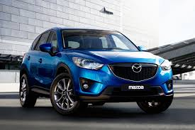 Mazda CX-5 2012 pictures, Mazda CX-5 2012 images, (1 of 14)