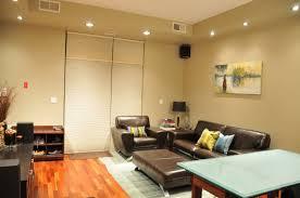 living room recessed lighting. Modern Room Recessed Lighting Idea Living