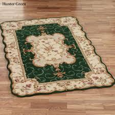 evaline rectangle rug