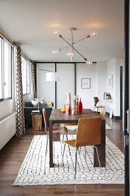 dining room rugs on carpet. All About The Rug. These Seven Dining Rooms Room Rugs On Carpet
