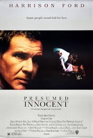 Presumed Innocent Book Presumed Innocent Movies With A Plot Twist 17