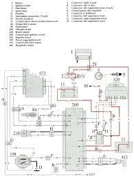 volvo 740 1989 wiring diagrams Volvo 850 Engine Diagram at Volvo 850 Tachometer Wiring Diagram