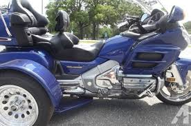 2nd hand trikes images 2nd hand 600 x 450 jpeg 40kb 2001 honda goldwing trike27000 miles for in astor florida