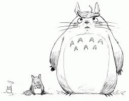 Small Picture 118 best My Neighbor Totoro images on Pinterest My neighbor