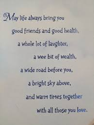 Wedding Blessing Quotes Amazing Wedding Blessings Poems