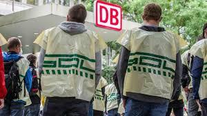 Deutsche bahn hat nicht viel zeit für neues angebot die gdl hat am mittwoch und donnerstag die schienen lahmgelegt und die bahn härter getroffen als erwartet. Cjxdbtcqccxo3m