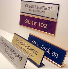 office door mail holder. Amazon.com: Personalized Office Name Plate With Wall Or Desk Holder - 2x8 Door Mail