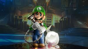 Enter to win the First 4 Figures Luigi