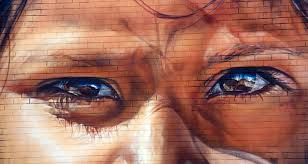 adnate s mural in benalla named eighth best in the world by widewalls  on wall art painting melbourne with wall to wall painting benalla s streets abc news australian