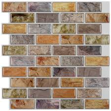 Wall Tiles Kitchen Main Website Home Decor Renovation Stone Glass Mosaic Backsplash