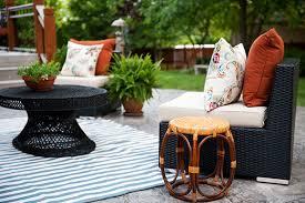 modern patio decorating ideas. Simple Modern Patio Decorating Ideas A Modern Chic Refresh Intended Ideas A