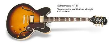 best guitar pickups for epiphone seymour duncan epiphone sheraton