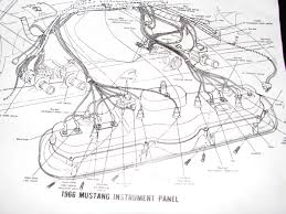 Mustang Gauge Wiring Diagram VDO Volt Gauge Wiring Diagram
