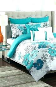teal queen bedding. Brilliant Teal Teal Comforter Sets Bedding Colorful Teal Queen  Turquoise And White Bedspread Brown Bed In A Bag  In Queen Bedding S